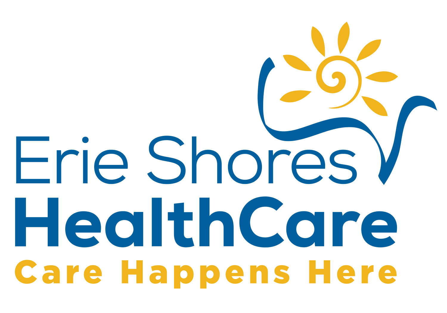 Erie Shores Logo